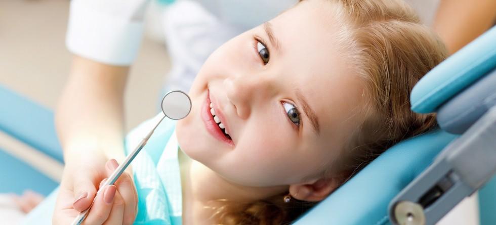 Bērnu zobārstniecība