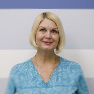 Jeļena Besakirska