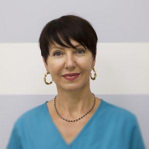 Irīna Baranova