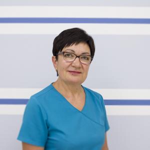 Viktorija Kirpickina